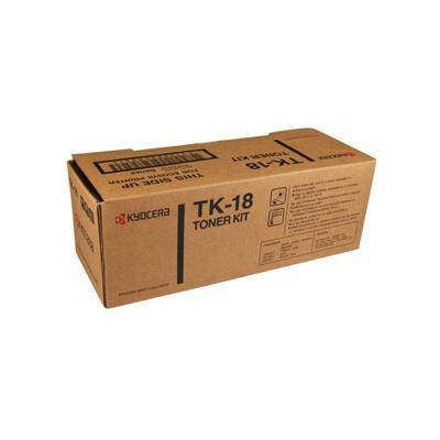 KYOCERA MITA KM-1500 SERIES TONER CARTRIDGE BLACK